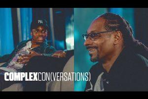 Snoop x Vince Staples