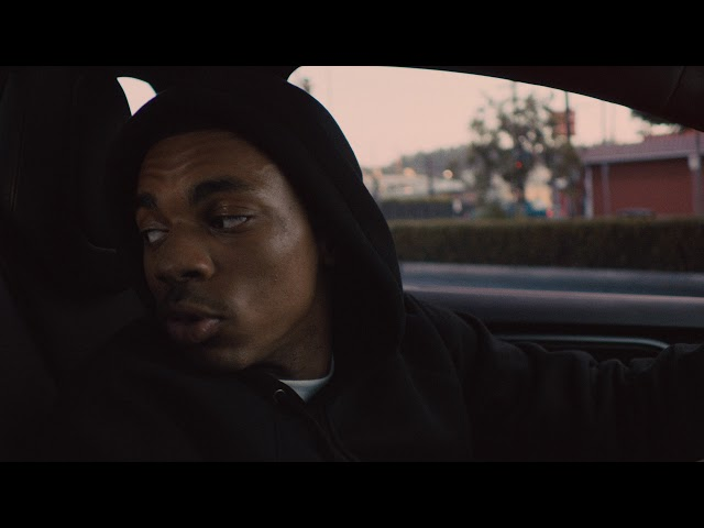 The Vince Staples Show (Official Trailer)