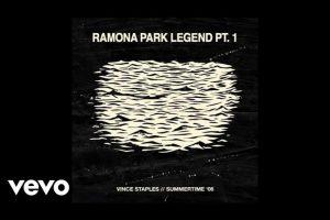 Episode 01: Ramona Park Legend Pt. 1
