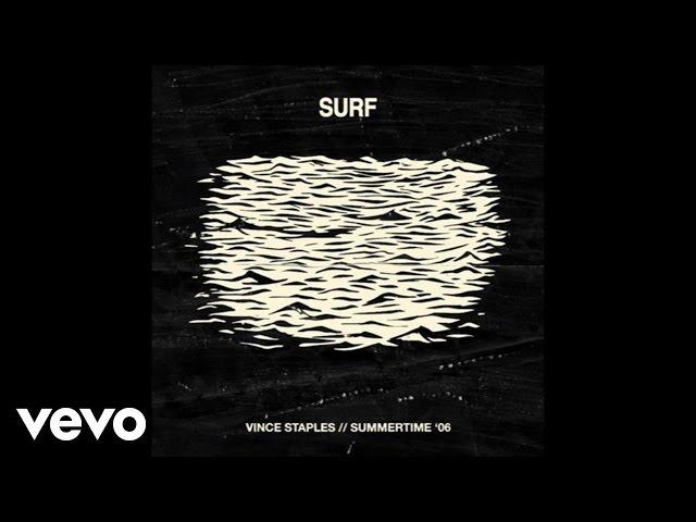 Episode 03: Surf ft. Kilo Kish