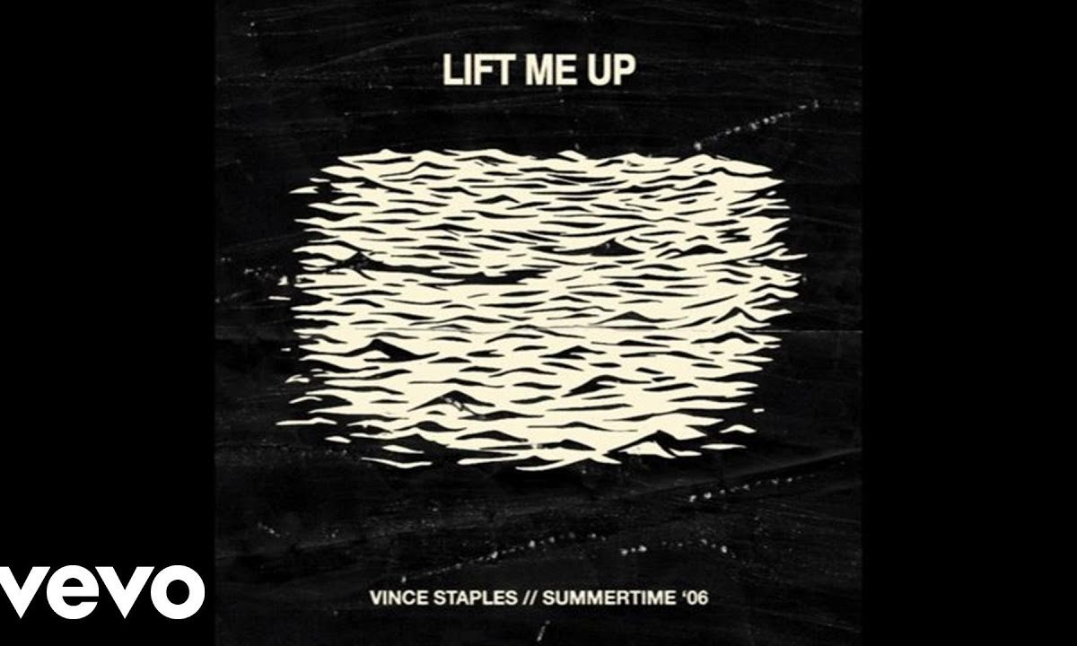 Episode 02: Lift Me Up