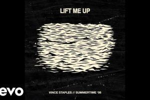 Episode 02: Lift Me Up