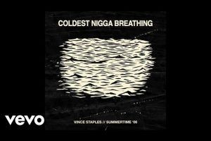 Episode 08: Coldest Nigga Breathing