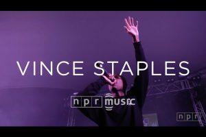 SXSW 2016 | NPR MUSIC FRONT ROW