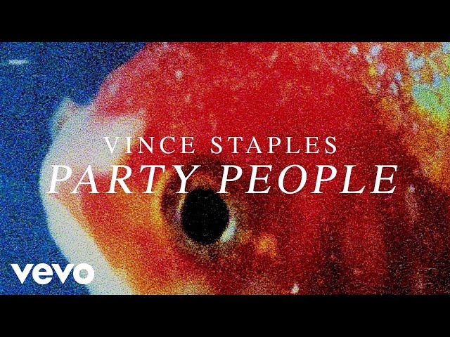 Episode 10: Party People