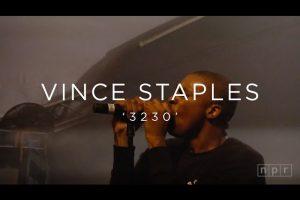 '3230' SXSW 2016 | NPR MUSIC FRONT ROW