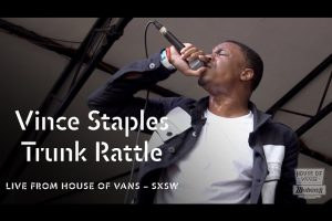 """""""Trunk Rattle"""" at SXSW"""