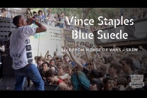 """Blue Suede"" at SXSW"