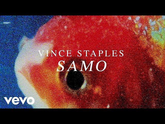 Episode 09: SAMO