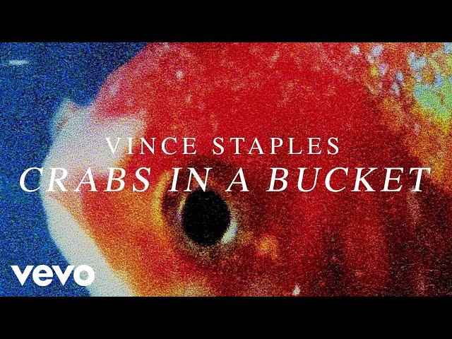 Episode 01: Crabs In A Bucket